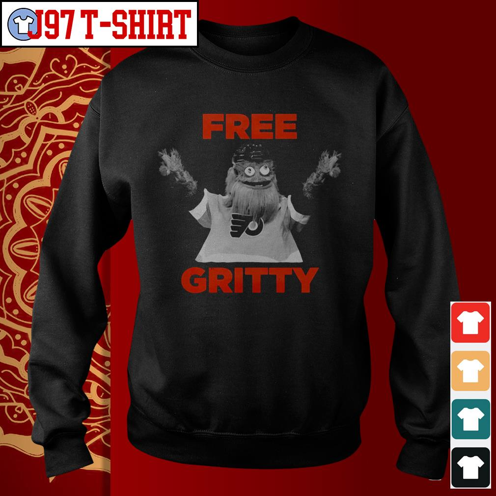 Free gritty Philadelphia Sweater